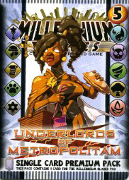 Underlords of Metropolitam